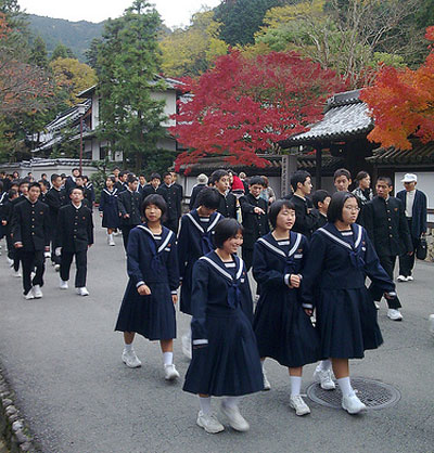 ringi system in japan In japan's class system, buddhist monks and nuns were outside of the social structure they were not considered lowly or both the indian caste system and japanese feudal social structure had unclean people who were below the lowest rung on the social ladder.